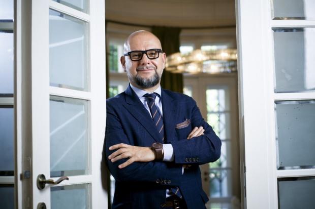 Prezes Griffin Real Estate szczerze o polskim rządzie, Brexicie i kapitale