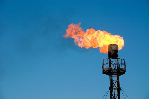 Ukraina nie planuje wydobycia gazu łupkowego