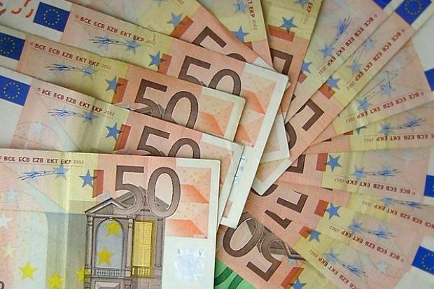 Indeks PMI composite w strefie euro w IV wyniósł 55,1 pkt. - Markit