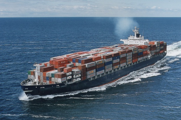Monitoring ładunków na morzu już możliwy, czy znajdą się chętni?