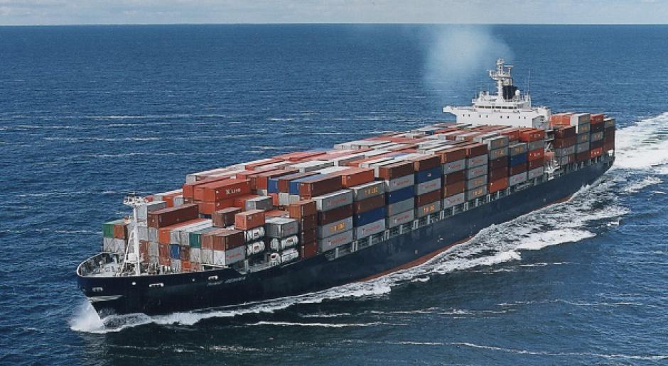 Światowy handel towarowy zwalnia
