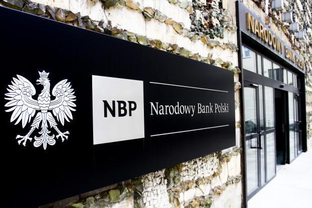 CBOS: 53 proc. badanych dobrze ocenia NBP