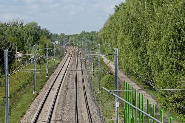 Kolejarze wydają krocie na trasę Poznań - Toruń - Olsztyn