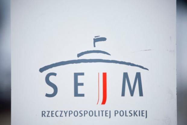 Sejm odwołał Magdalenę Gaj ze stanowiska szefowej UKE