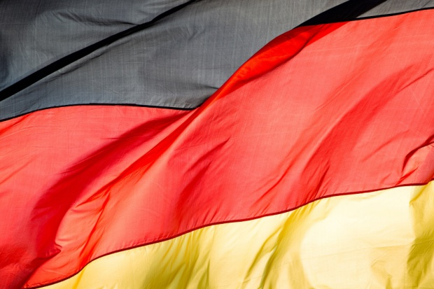 Niemiecki PMI w przemyśle znowu w górę