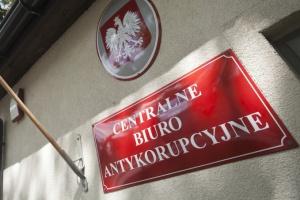 Agenci CBA w biurach spółek Michała Sołowowa
