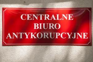 CBA składa zawiadomienie ws. oszustwa przetargowego prezesa Portu Lotniczego Lublin