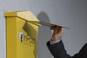 InPost wychodzi z segmentu zwykłych przesyłek listowych