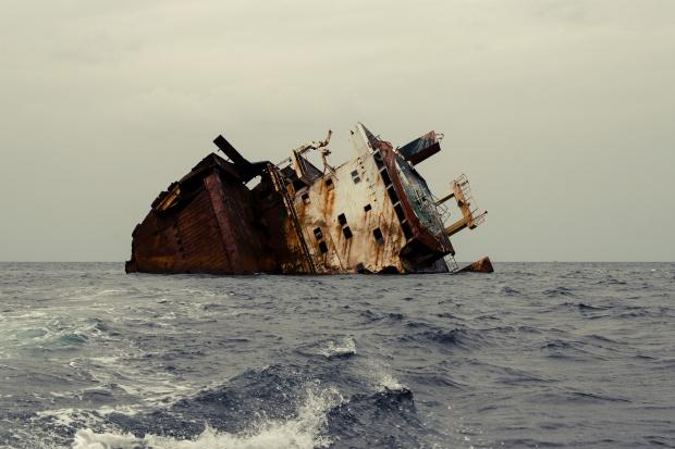W tym roku zostanie pobity rekord złomowania statków