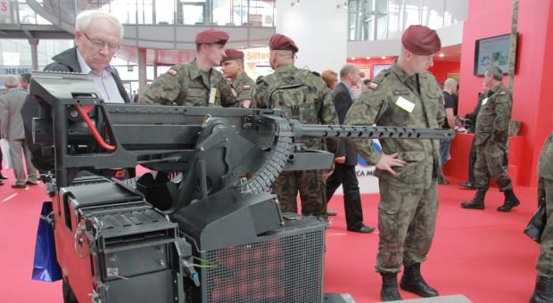 Dorównanie krajom NATO to mrzonka. Nowoczesnego sprzętu mamy... 30 proc.