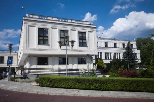 Senacka komisja za przyjęciem ustawy górniczej bez poprawek