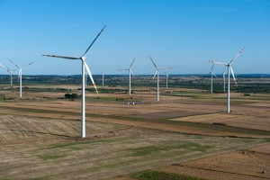 Polenergia robi odpisy wartości farm wiatrowych na 80 mln zł