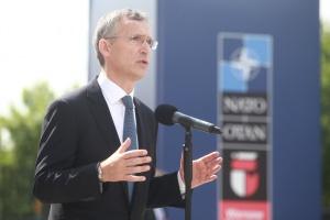 Szef NATO: tendencja w wydatkach obronnych się odwróciła
