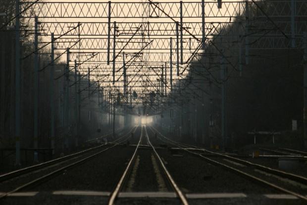 Rosnące zainteresowanie połączeniem kolejowym Morze Czarne – Bałtyckie