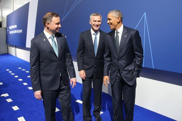 Będzie współpraca Polski i USA dot. bezpieczeństwa energetycznego