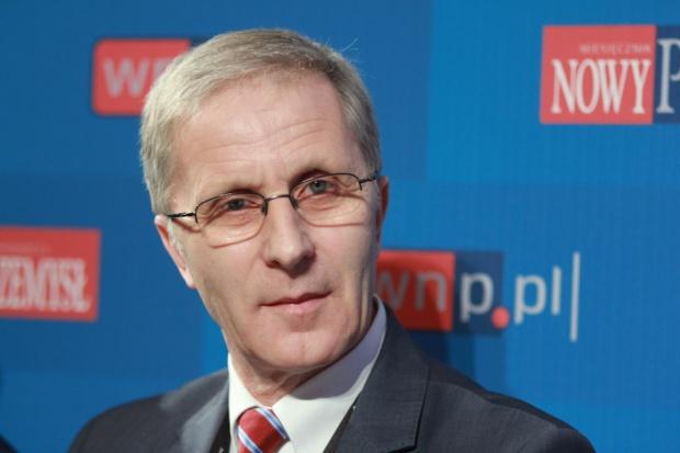 Prezes Górażdże Cement: w 2016 r. nie ma już miejsca na optymizm