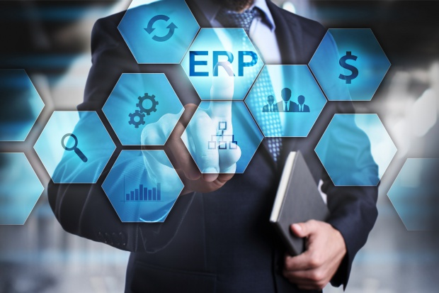 Bawa z nowym systemem ERP