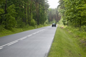 MIB chce zaproponować nową drogę krajową Gdynia-Władysławowo