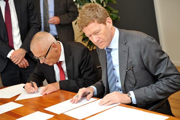 Danfoss przejmuje spółkę z obszaru technologii wymiany ciepła