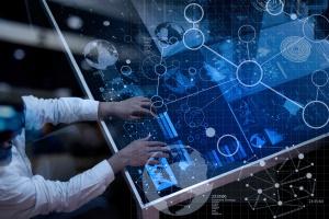 Co napędza digitalizację przemysłu?