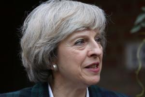 Premier Wielkiej Brytanii z wizytą w Polsce. Rozmowy o Polakach na Wyspach