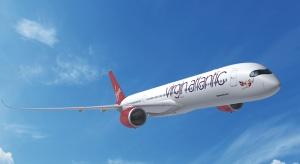 Virgin Atlantic wybrał się na zakupy