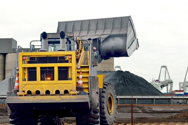 Węgiel w świecie: to Azja będzie napędzać rynek