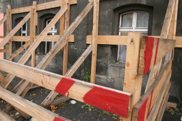 Śląski samorząd: Bytom musi przyspieszyć prace nad rewitalizacją