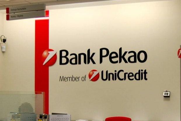 Bank Pekao w ocenie agencji ratingowych