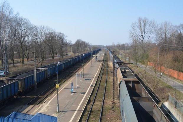 Modernizacja stacji Libiąż pomoże pasażerom i kopalni