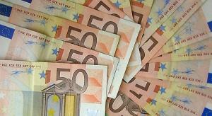 Najczęściej fałszowane są banknoty o nominałach 20 i 50 euro