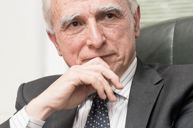 Piotr Naimski: myślę, że możemy liczyć na wsparcie KE ws. projektu gazociągu z Norwegii