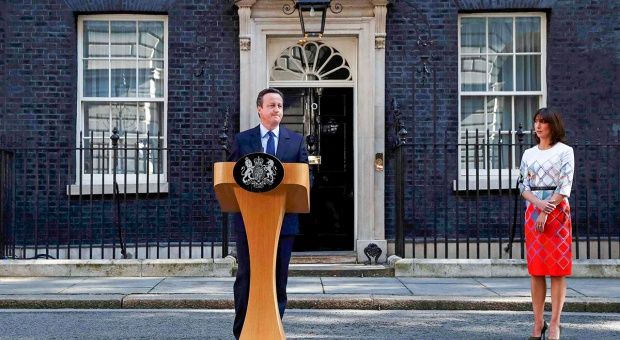Brexit: rozwód spokojny czy burzliwy?