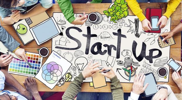 Mały wielki start-up