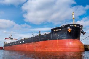 W Chinach zwodowano nowy statek dla Polskiej Żeglugi Morskiej