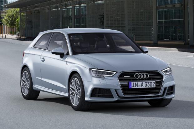 Techniczna aktualizacja Audi A3