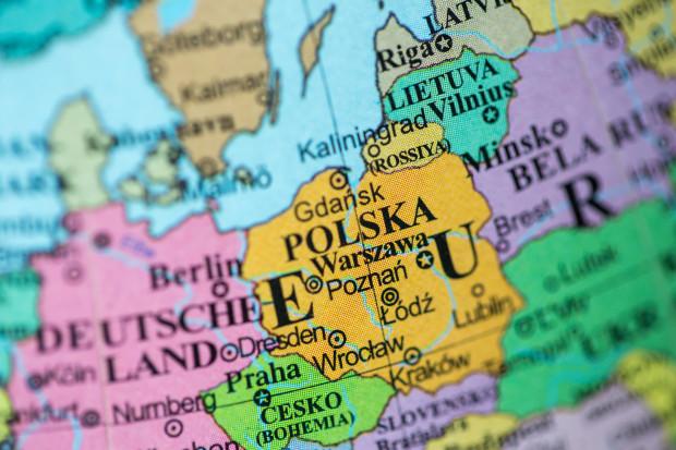Polska innowacyjność jak Yeti? Są oficjalne dane