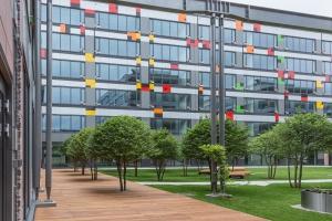Wyniki Grupy Kapitałowej Orange w pierwszym półroczu 2017