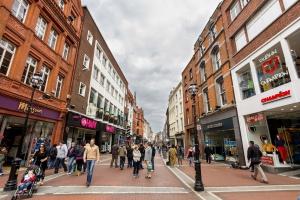26-procentowy wzrost gospodarczy w Irlandii. Jak to możliwe?