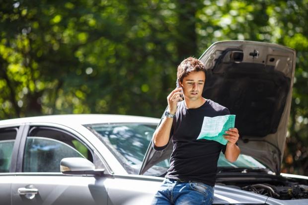 Kierowcy uciekają przed drożejącymi polisami