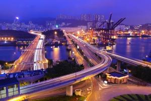Hongkong, Makau i Kanton w jednej, wielkiej metropolii?