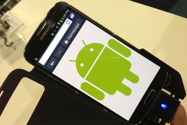 Firmowe wersje Androida mogą zagrażać prywatności