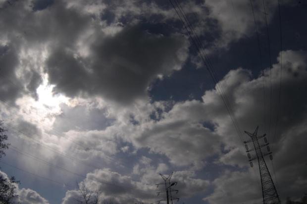 RCB: 75 tys. odbiorców pozbawionych prądu