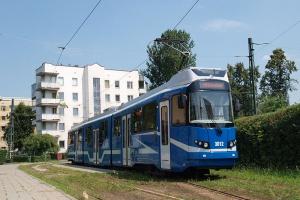 Krakowskie MPK zmodernizowało 40 tramwajów, które jeździły po Wiedniu