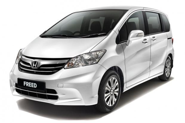 Honda rezygnuje z chińskich metali ziem rzadkich