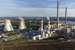 Elektrownia Rybnik. Fot. EDF Polska