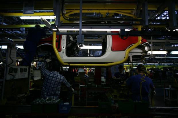 W branży motoryzacyjnej jest nisza dla polskich firm