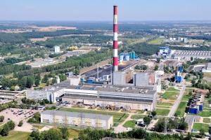 Veolia połączy swoje spółki w Poznaniu