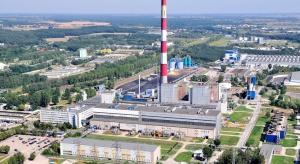 Znana spółka eksportuje z Polski popiół z elektrociepłowni