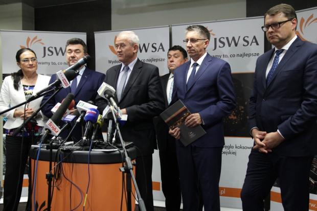 Wnioski z audytu w JSW: marnotrawstwo i błędne decyzje